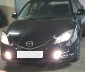 Mazda 6 2L Diesel