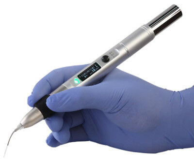 Dental Diode Laser Wireless Pen Periodontal Soft Tissue Endonotic Surgical Root