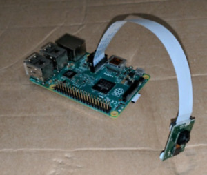 100 Raspberry Pi 2 with cam and SD card-Must Sell