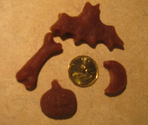 Canadian Halloween maple candy !