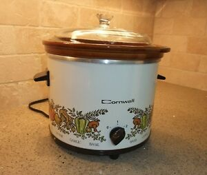 Slow Cooker/ Crockery Cooker