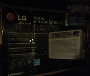 LG Air conditioner Kitchener / Waterloo Kitchener Area image 2