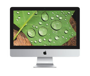 iMac 21 inch for sale