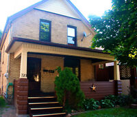 Beautiful 2 Bdrm unit in heritage home - September 1st or before