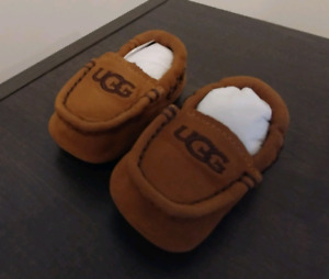 Children's UGG Mocassins