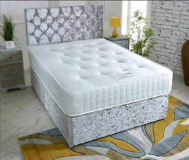 SLEIGH, FLORIDA AND DIVAN BEDS