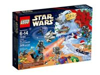 Brand New Lego Star Wars Advent Calendar 75184 -£18