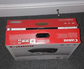 Canon PIXMA MG3250 All-in-One Inkjet Printer - Used
