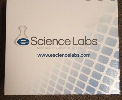 Escience Lab Kit Complete Set