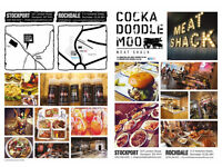 Head Chef /Kitchen Manager / Executive Chef - Expansion to 3rd site South Manchester