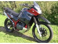 kle500-a3, 12months mot, serviced and well maintained, very clean