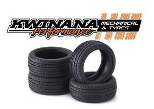 KWINANA PERFORMANCE - TYRE SALE Rockingham Rockingham Area Preview