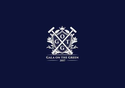 1x Ticket to Gala on the Green Sat 21/10/2017