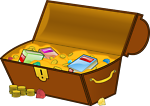The 24 Hour Treasure Chest