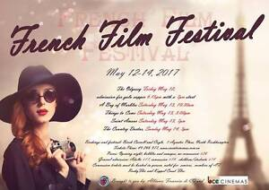 French Film Festival Rockhampton 12-14 May Emu Park Yeppoon Area Preview