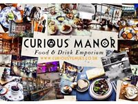 Assistant Manager Required Busy Bar/Restaurant
