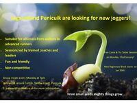Learn to Run with jogscotland Penicuik