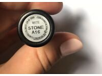 Mac Cosmetics Stone Lipstick New