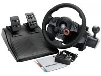 Logitech Force GT