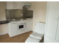LARGE STUDIO MINUTES AWAY FROM EDMONTON GREEN STATION