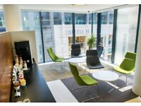 ***NEW*** Flexible and cost-effective office space up to 100 people in Glasgow City Centre (G2)