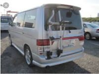 Wanted: ladder to fit Mazda bongo - condition not important