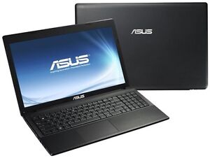 ASUS X55A LAPTOP, CHARGER & CARRY BAG Maryland Newcastle Area Preview