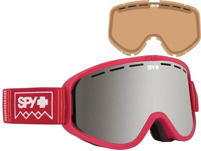 05952b689306 Goggles   Sunglasses - Spy Snowboard - 6 - Trainers4Me