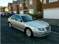 2004 ROVER 75 CDTI AUTOMATIC FACELIFT DIESEL
