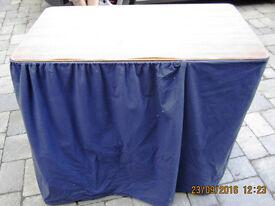 'Z' Bed - Single Size