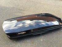 Genuine Volvo roof box XC60 CX90 v70 v50