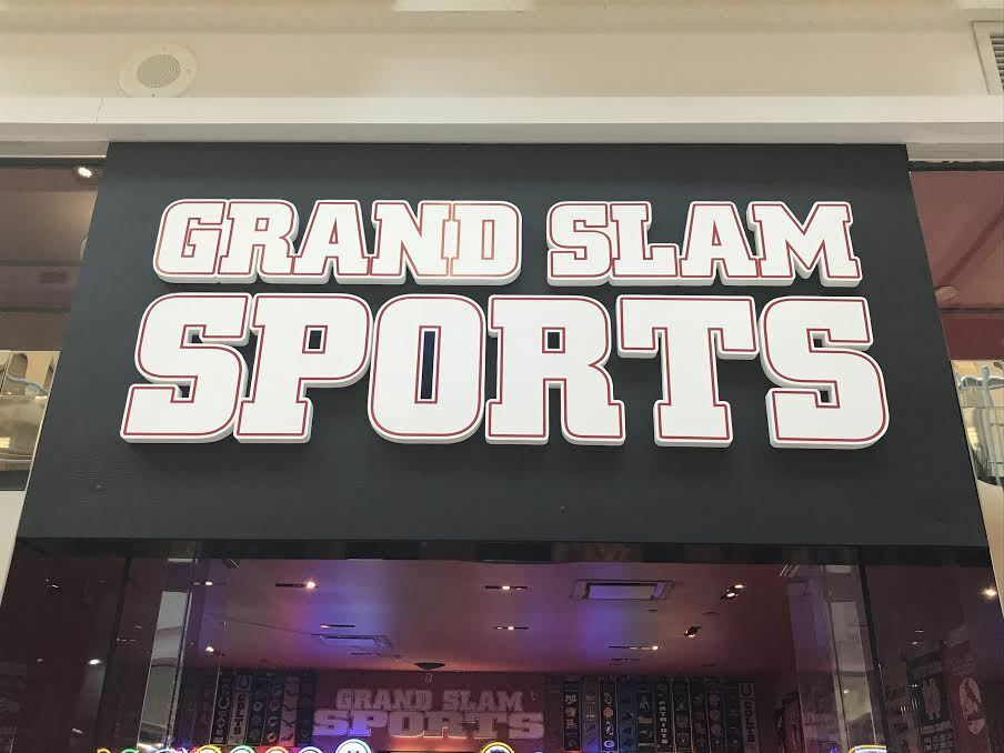Grand Slam Sports Indy
