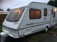 Swift alouette classic 5 berth 2001
