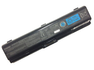 Genuine Original Toshiba Satellite L505D battery PA3534U-1BRS 6Cells 44wh