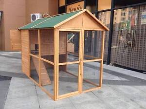Large Walk in Chicken Chook Hen House Coop / Coops (WP001M) Maddington Gosnells Area Preview