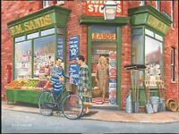 Convenience Shop For Sale Newsagents In Leicester City Centre Store Corner