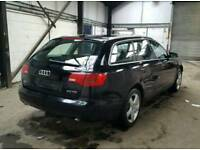 Audi a6 c6 2.0L TDI available for spare parts
