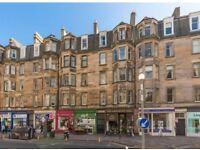 2 bedroom flat in Bruntsfield Place , Bruntsfield, Edinburgh, EH10 4EQ