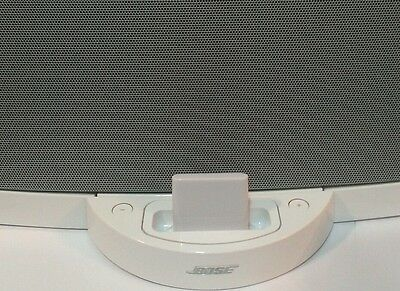 Receptor Bluetooth Adaptador para Bose Sounddock Series 2 Blanco IPHONE Ipod segunda mano  Embacar hacia Argentina