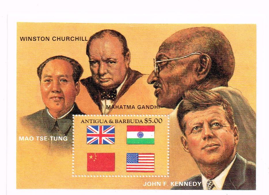 Anson Postal History