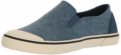Kids Ugg Australia Girls K WARLLEY Fabric Pull On Loafers