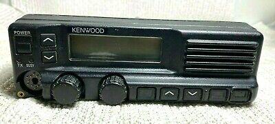 Kenwood Tk-790 Radio Vhf Fm Transceiver Radio Control Head Face Plate