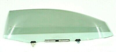 2005-2010 SCION TC 3DR FRONT RIGHT PASSENGER SIDE DOOR WINDOW GLASS TINTED OEM
