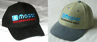 Mopar Performance Parts Baseball Cap Hat - Dodge Chrysler Charger Challenger Ram - mopar - ebay.co.uk