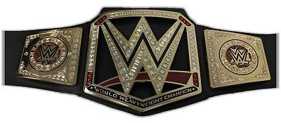 WWE Kids World Heavyweight Championship Toy Title Belt](Wwe World Heavyweight Championship Belt)