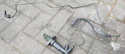 Golf Mk4 Audi Seat 1.8T 2.3 02J Slave Cylinder With Clutch Pipe Line 1J0721261D