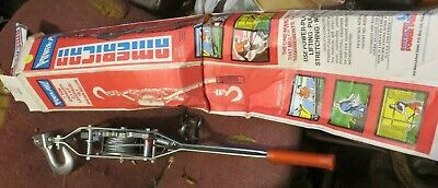 American Power Pull2 Ton One Man Tool Ratchet Cable Puller