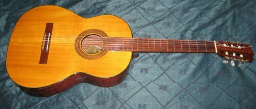 Vintage Classical Guitar Espana Finland