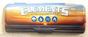 Elements-Metal-Storage-Tin-Container-for-1-25-1-1-4-Cigarette-Rolling-Papers