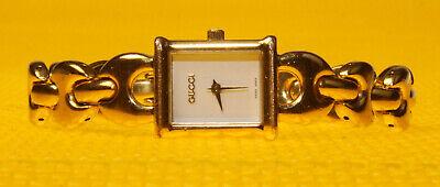 "Women's Vintage GUCCI ""1800L"" Quartz Watch SWISS MADE <VGU>"